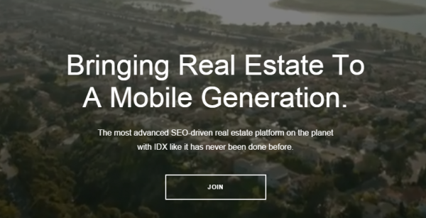 WordPress Real Estate IDX  Apps / Websites
