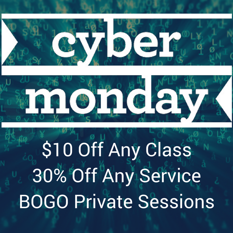 10-off-any-class30-off-any-servicebogo-private-sessions