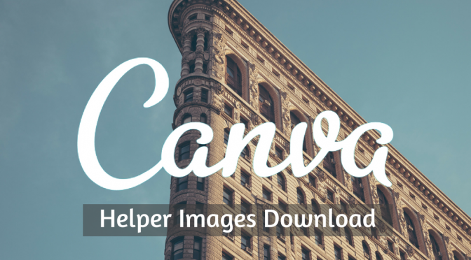 Canva Helper Files Download