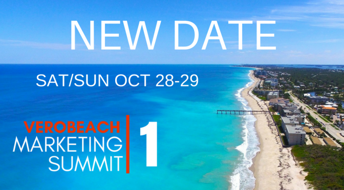 Vero Beach Marketing Summit – Speakers